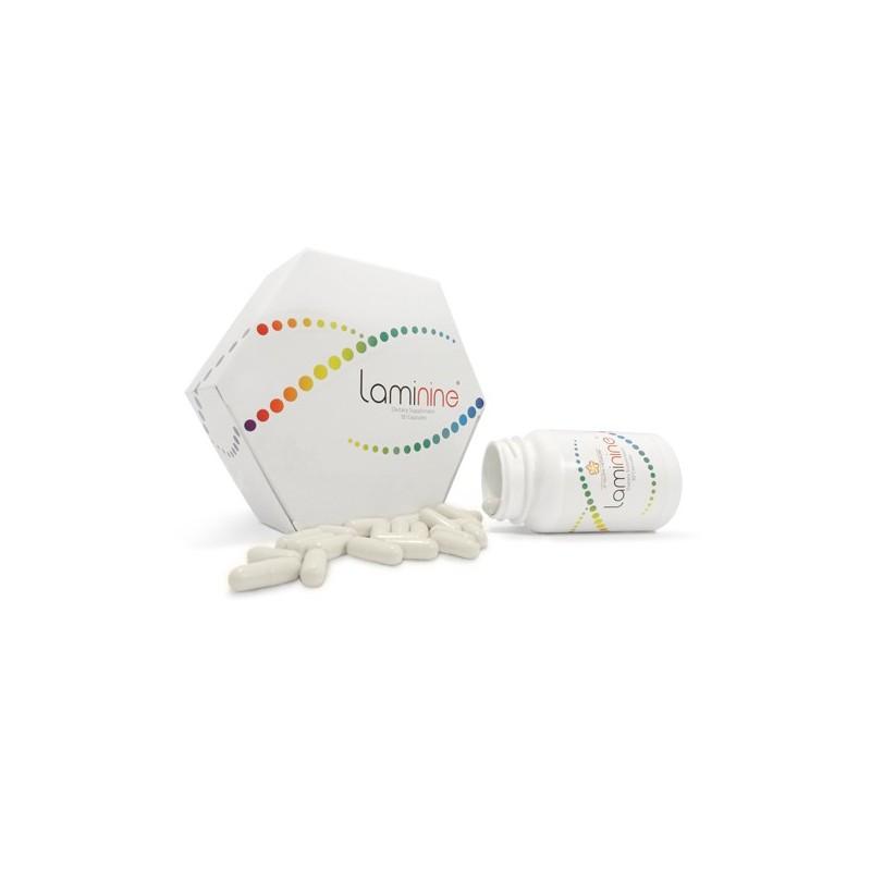 Laminine 120 capsules