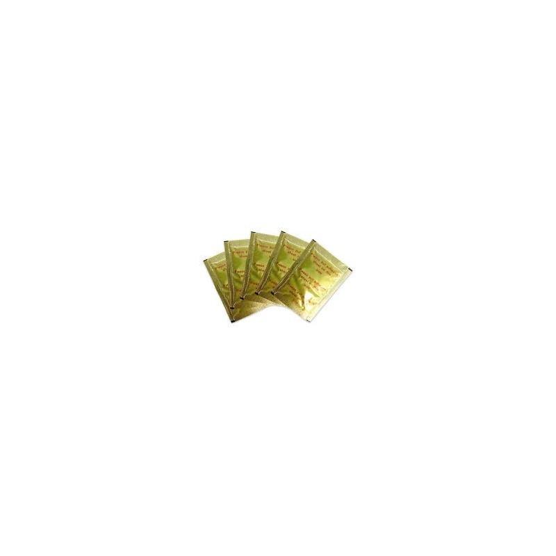 Kinoki Gold Detox Pleisters Detoxpads