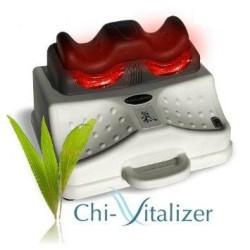 Chivitalizer LUX Showroom